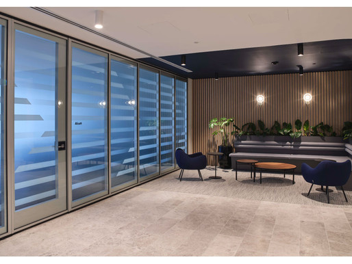 Why you should hire professionals when doing a new office fit-out.