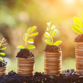RESPONSIBLE INVESTMENTS OUTPERFORM MAINSTREAM FUNDS