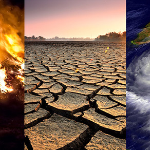 Are you a climate change enabler?