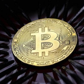 Take extreme care if investing in Bitcoin