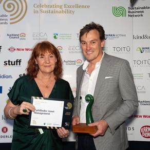 Social Impactor Award