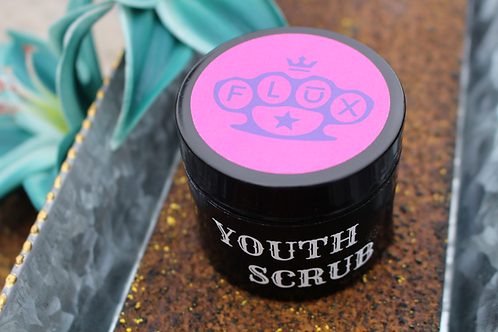 Youth Facial Scrub