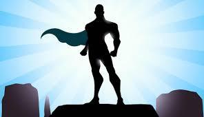 Be Your Family's Superhero