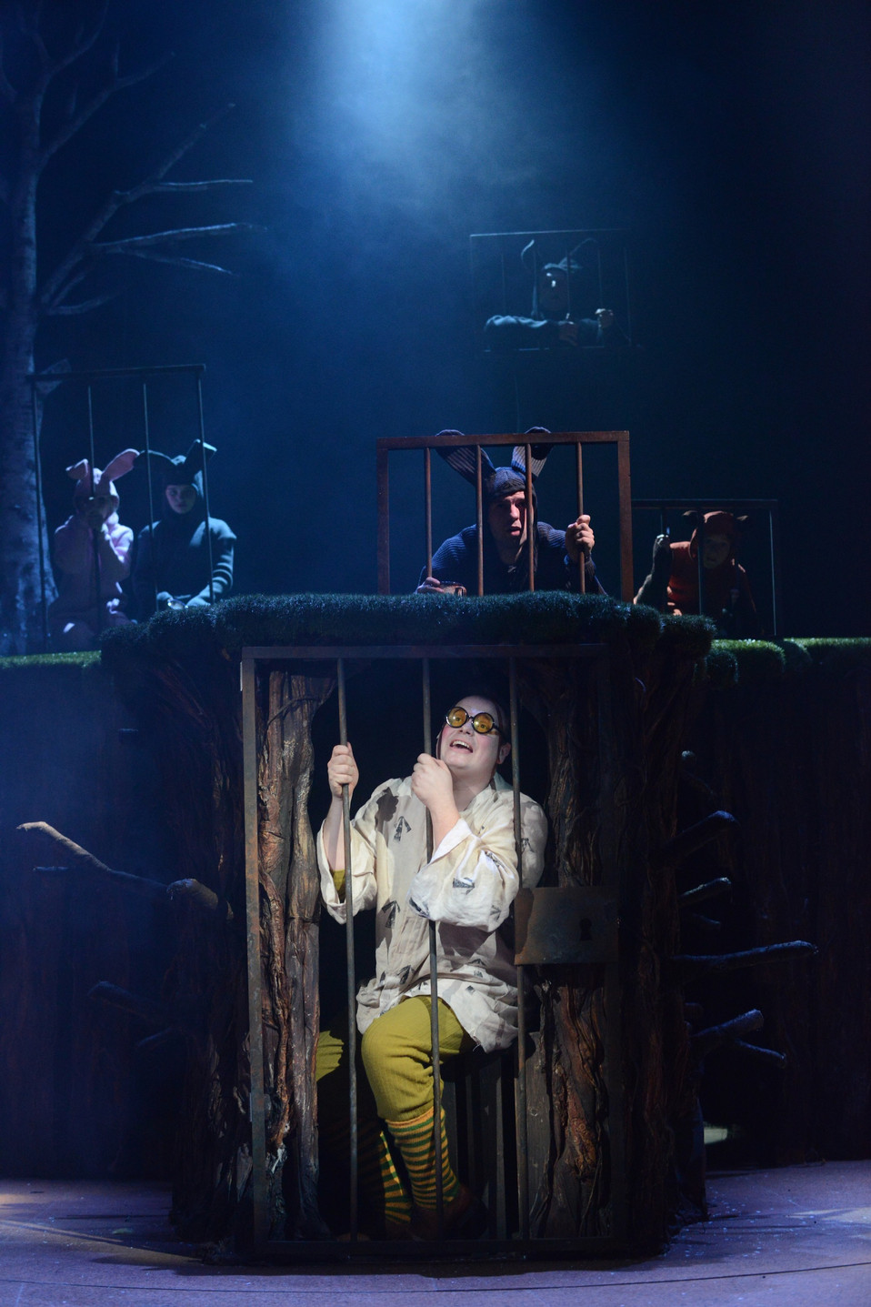"""The stage ★★★★★  """"stunning production""""   Stage reviews ★★★★★  'nothing short of extraordinary"""""""
