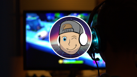 Polentzi Gamer Streamer Twitch