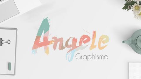 Angèle Graphisme