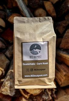 Dark Roast - Guatemalan