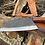 Thumbnail: Camp chef knife with sheath