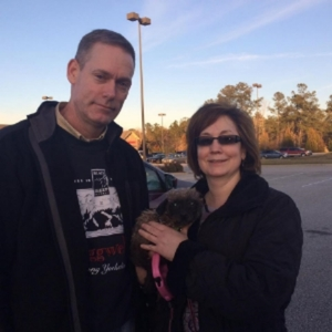 maggie mae adopted