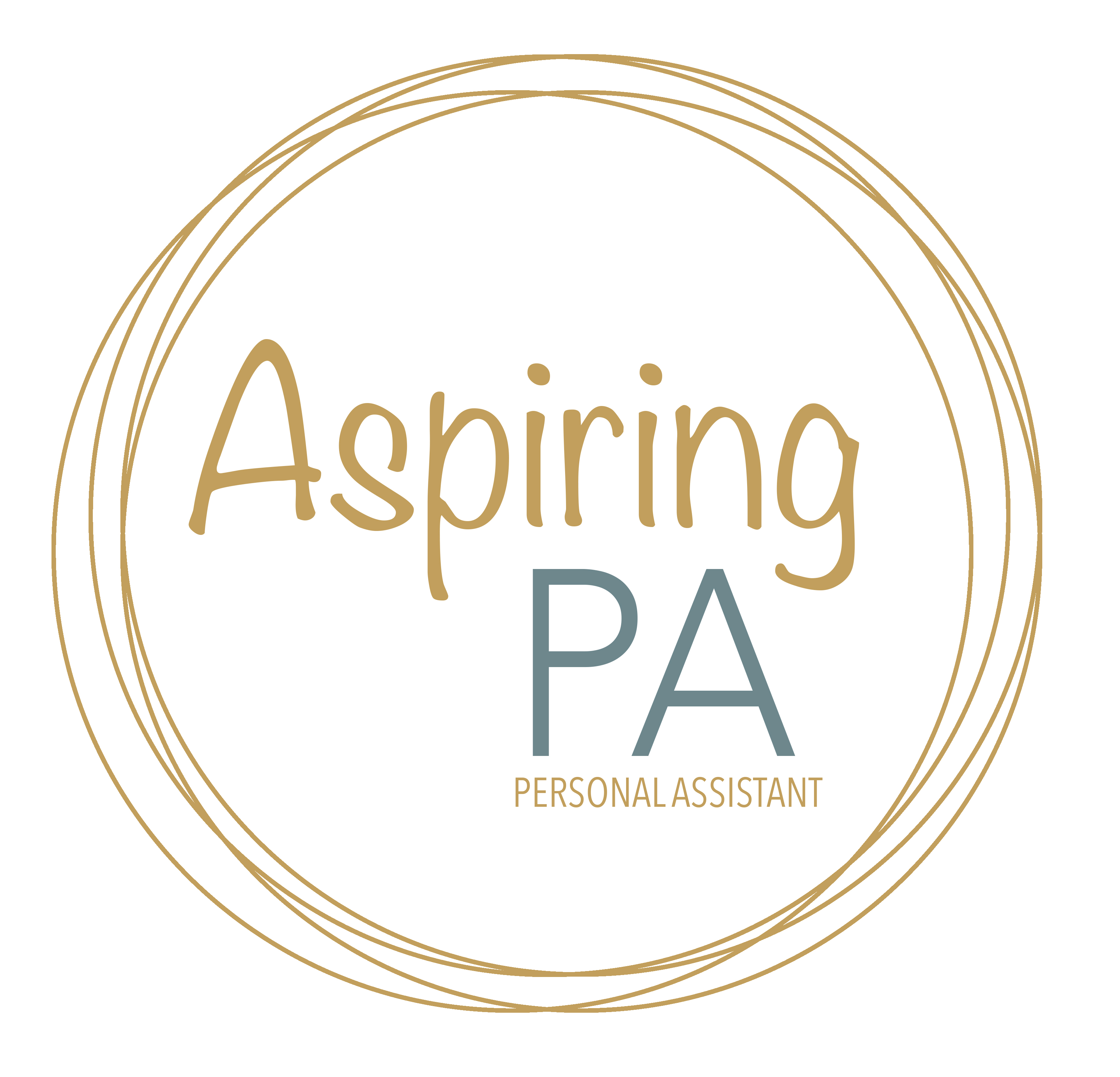 ASPIRING PA