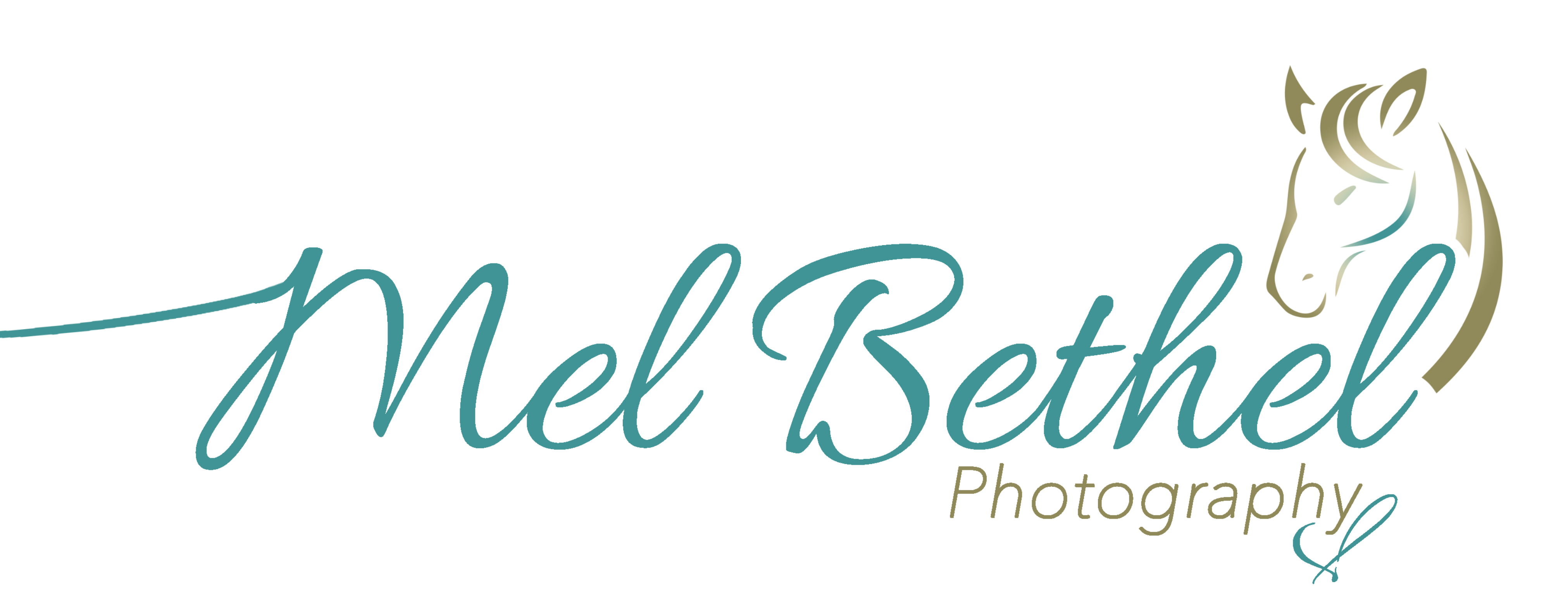 Mel Bethel Final Colour w Horse
