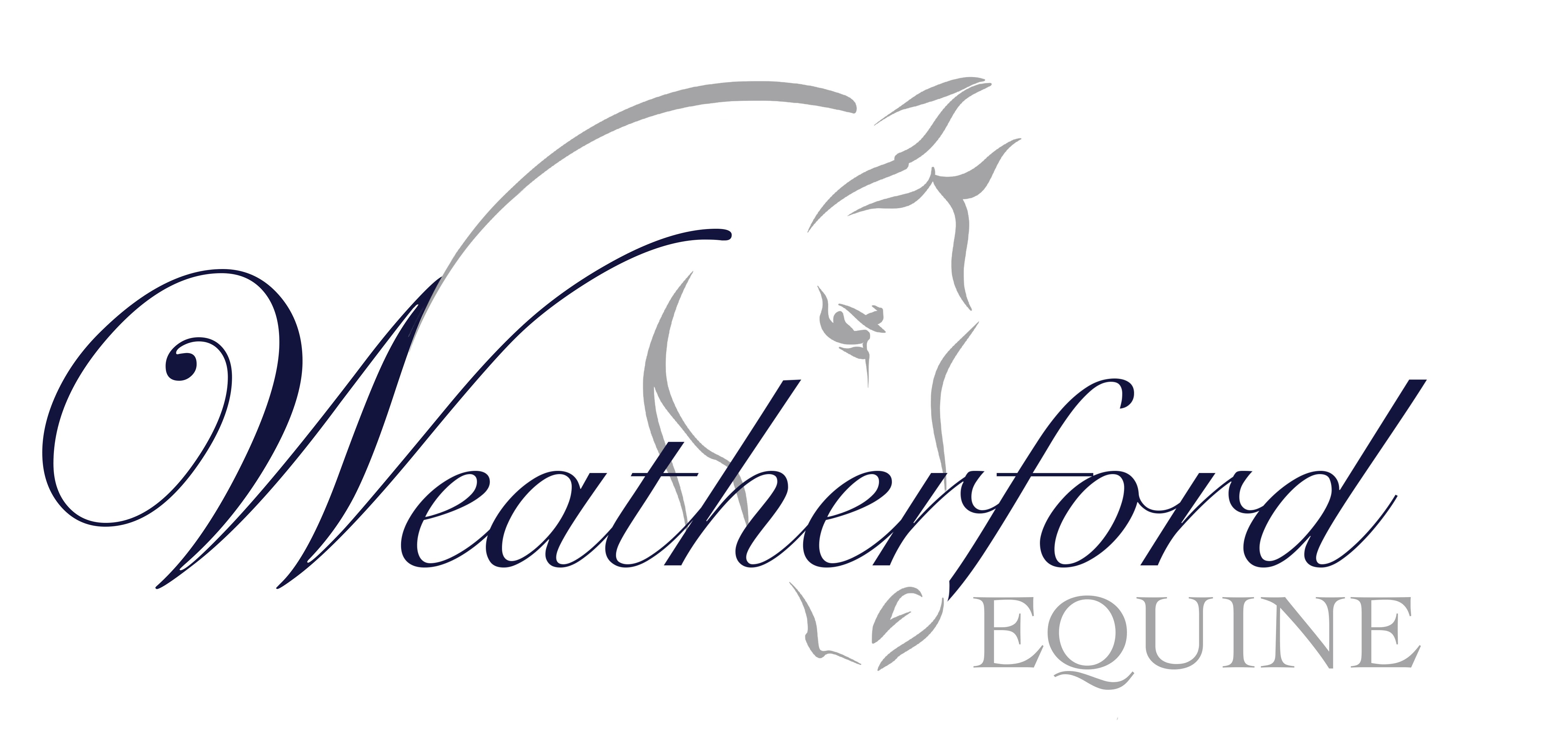 Weatherford Logo Final