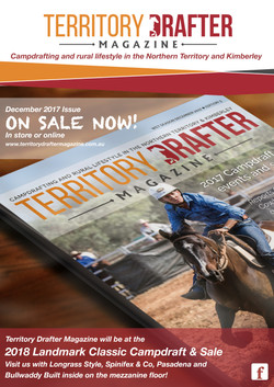 Territory Drafter Advert