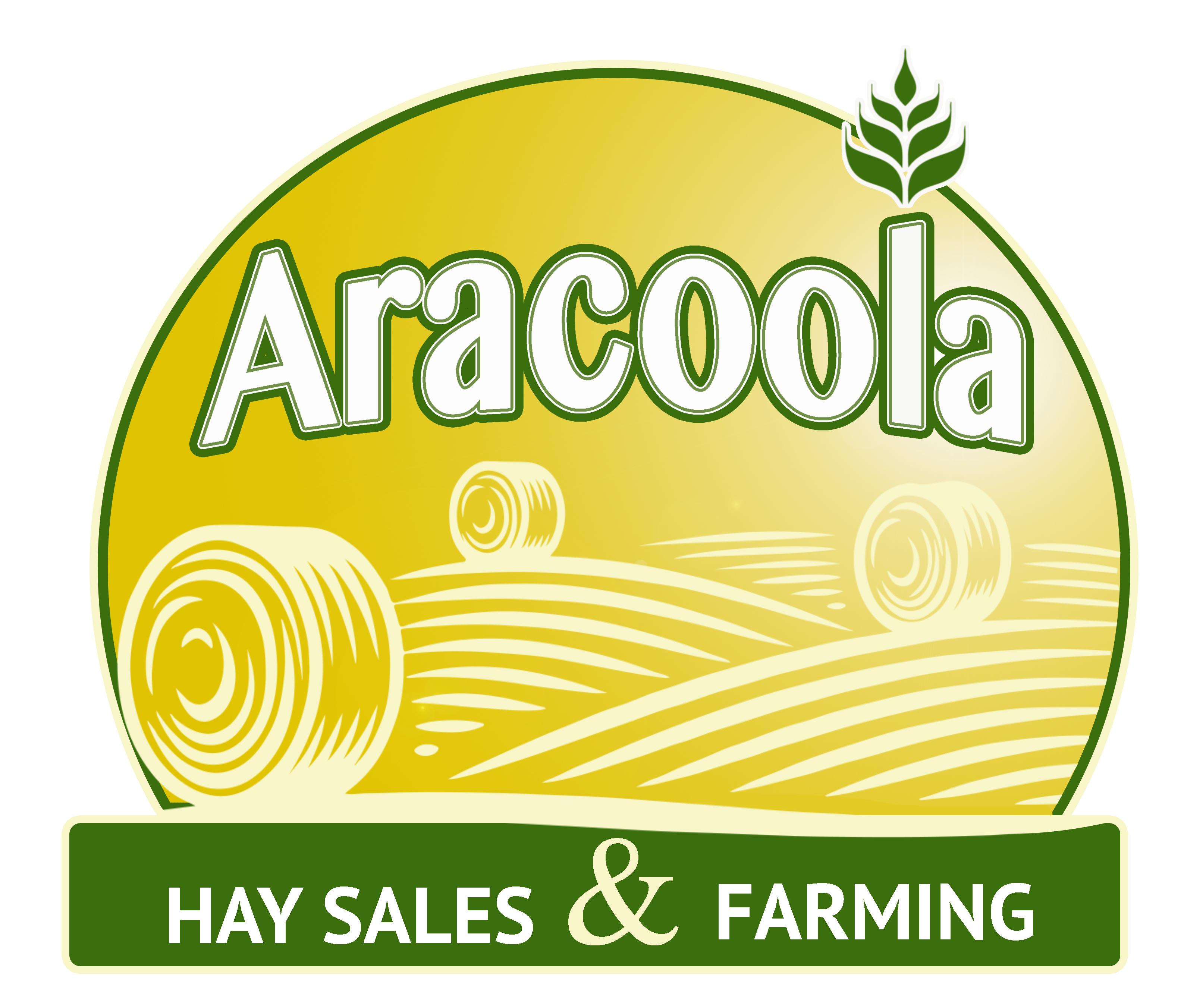 Aracoola Tag Line