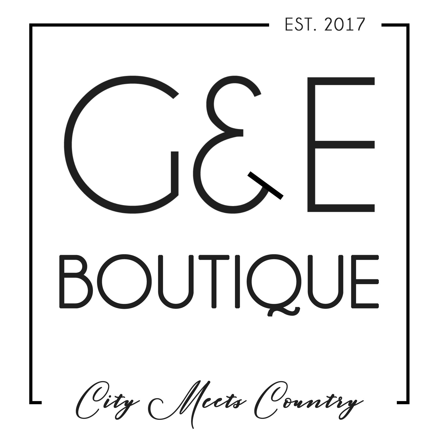 G&E Boutique Square