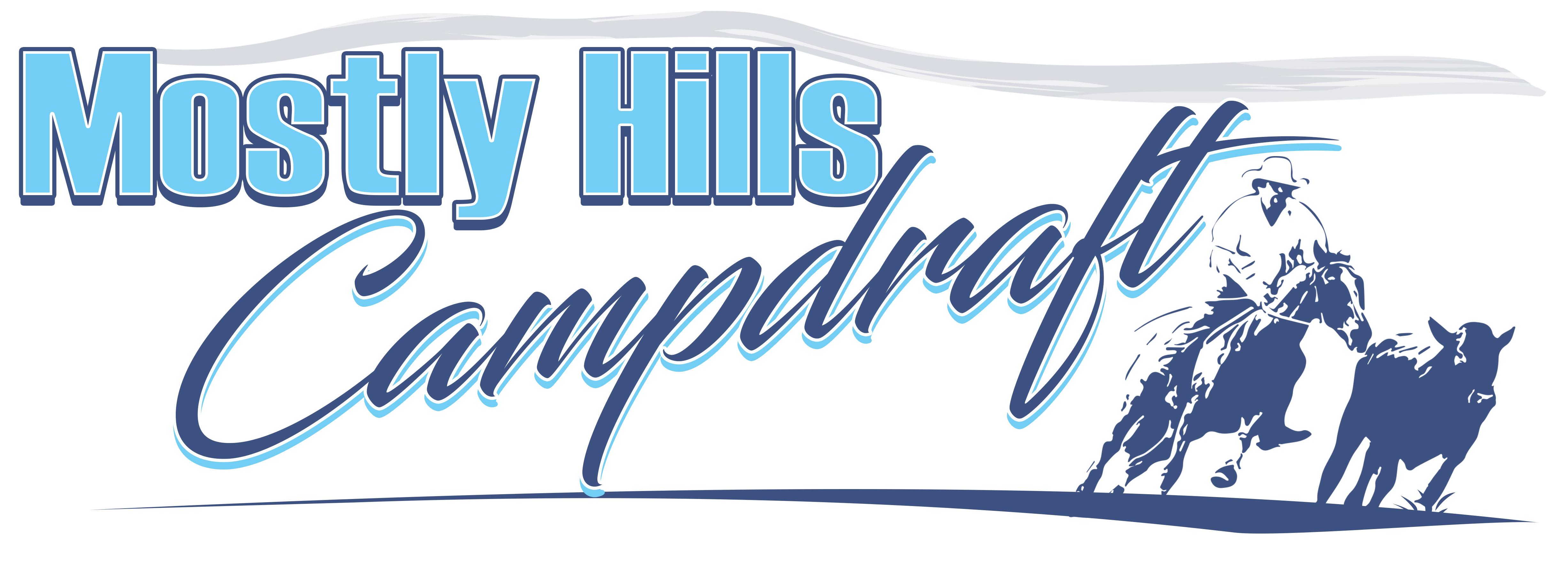 Mostly Hills Blue