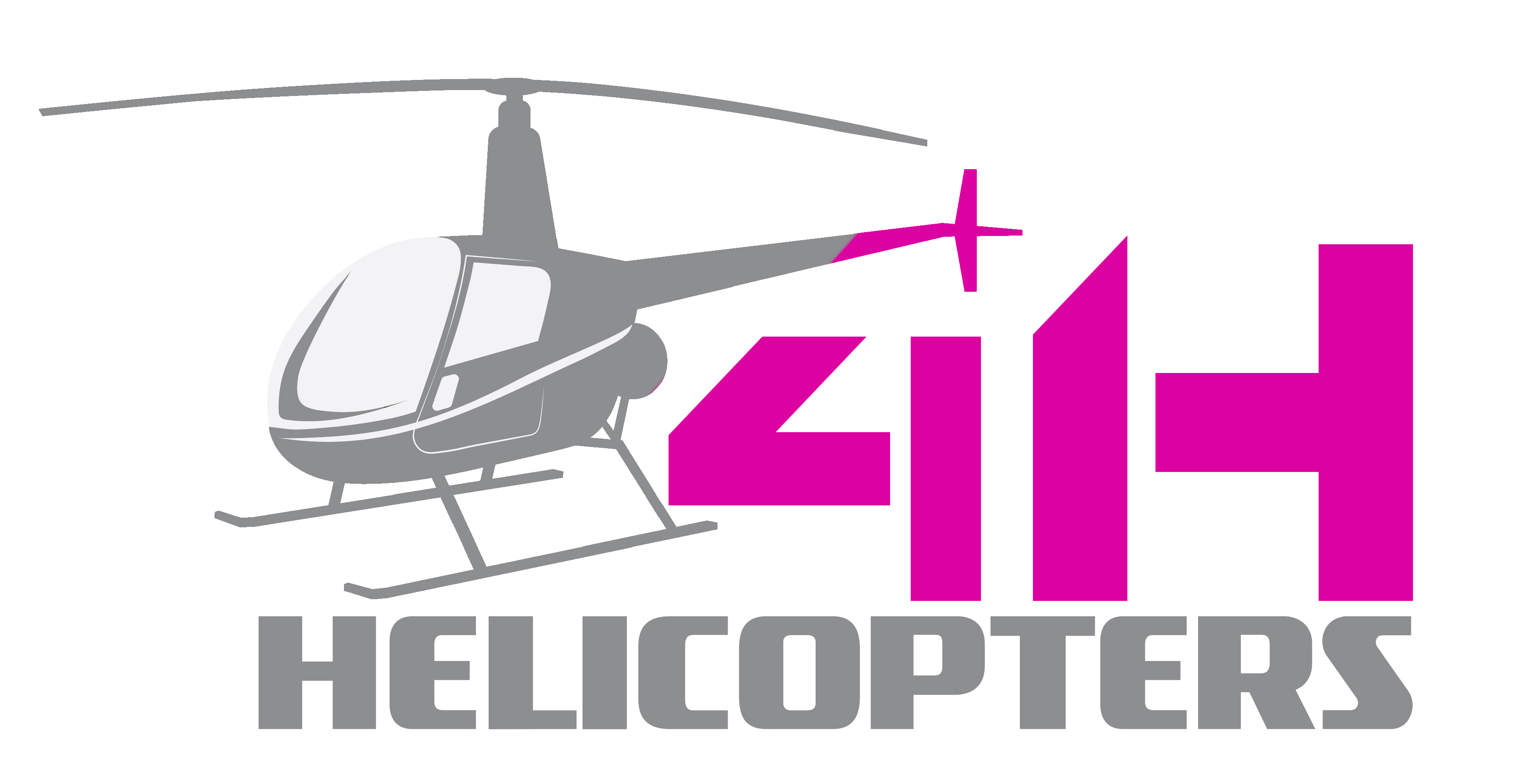 4H Helicopters
