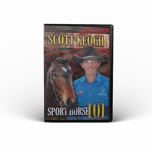 DVD - Sport Horse 101