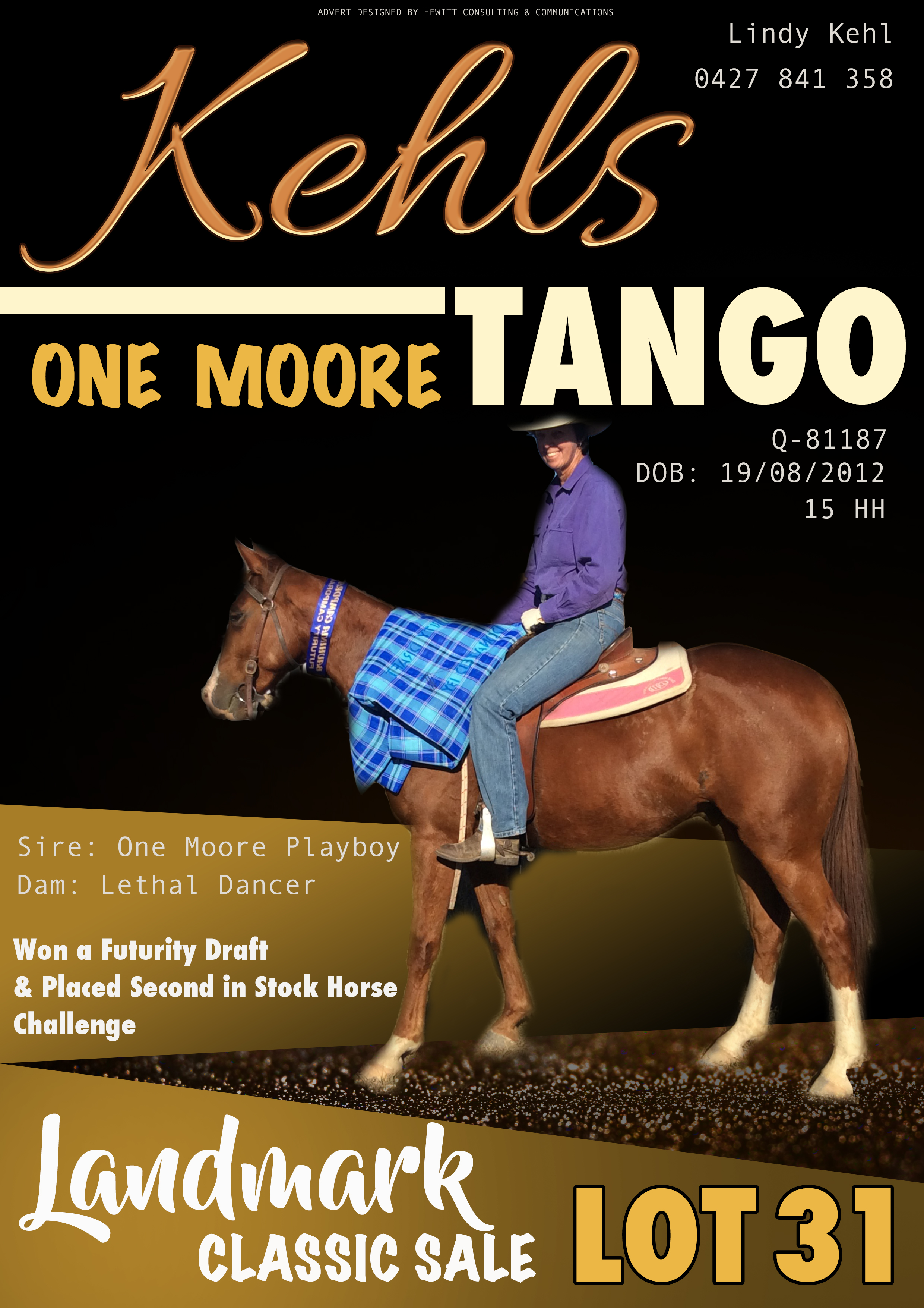 Kehls Tango