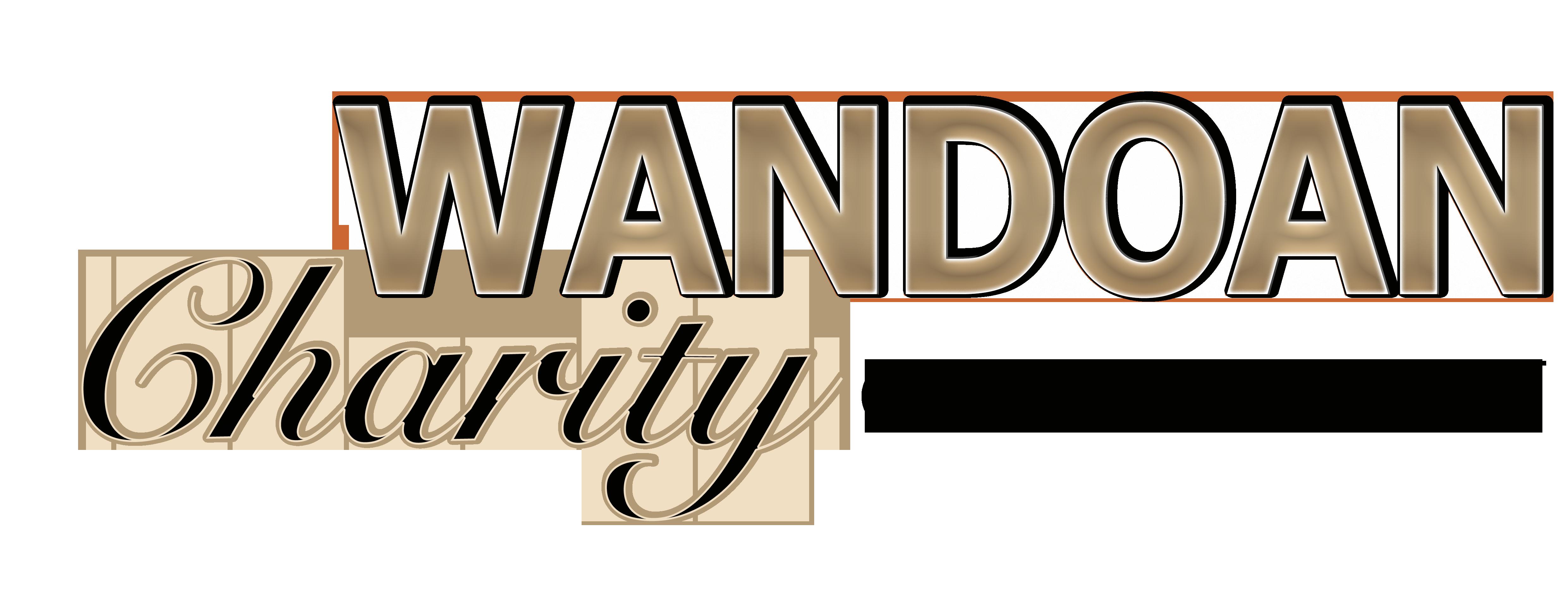 Wandoan Charity Logo