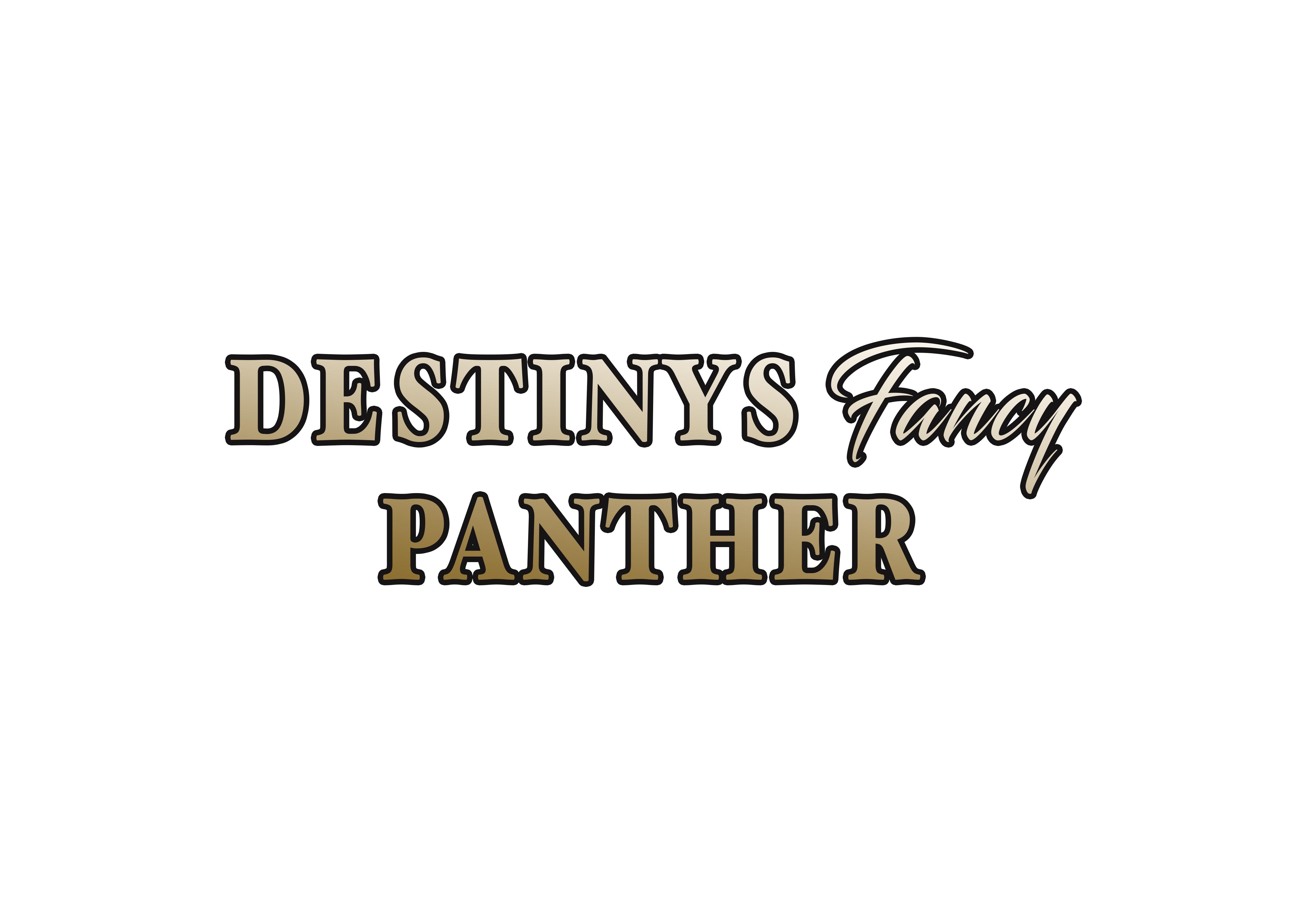 Destinys Fancy Panther 1.2