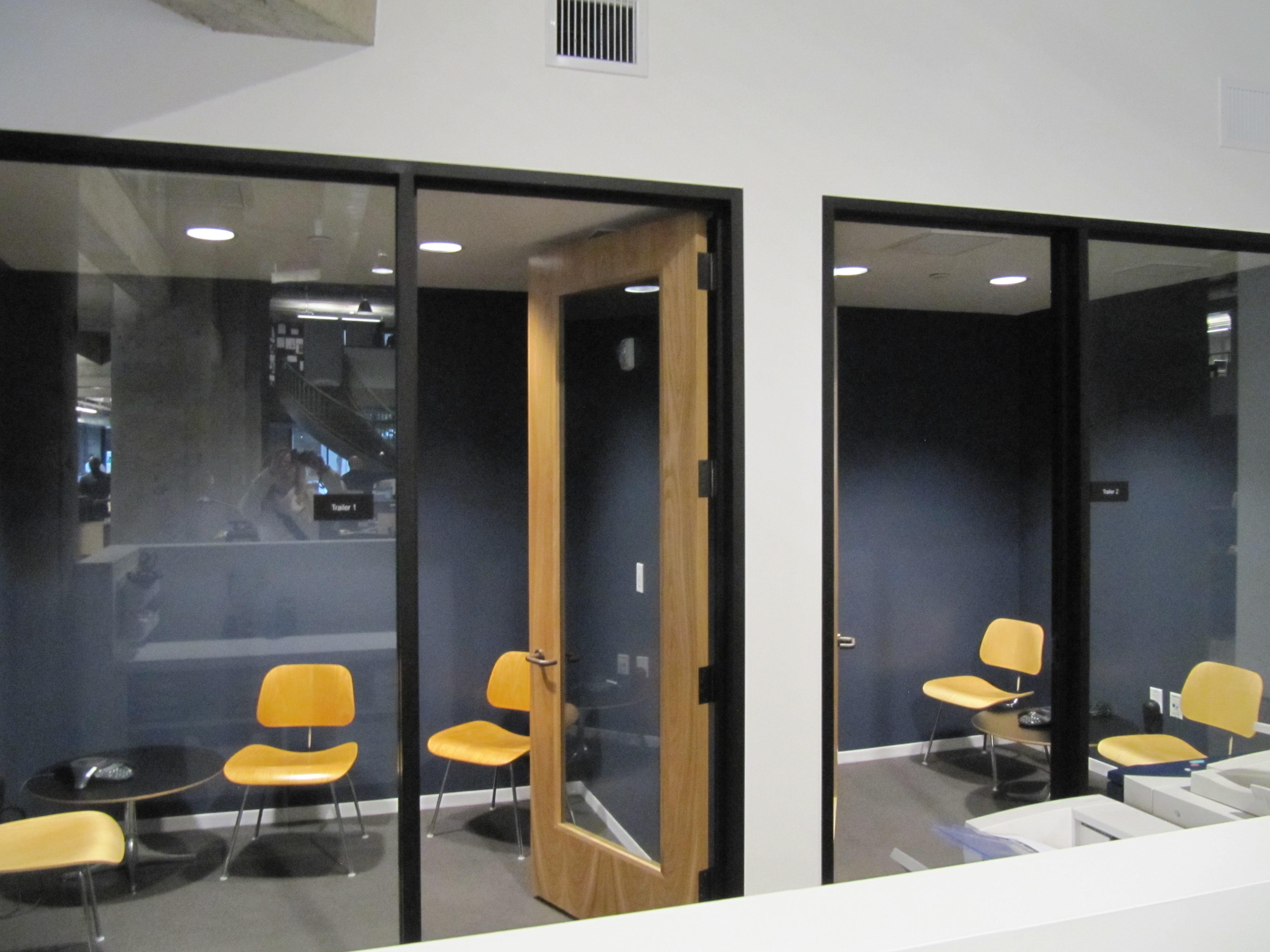 Eleven Inc Flex Room