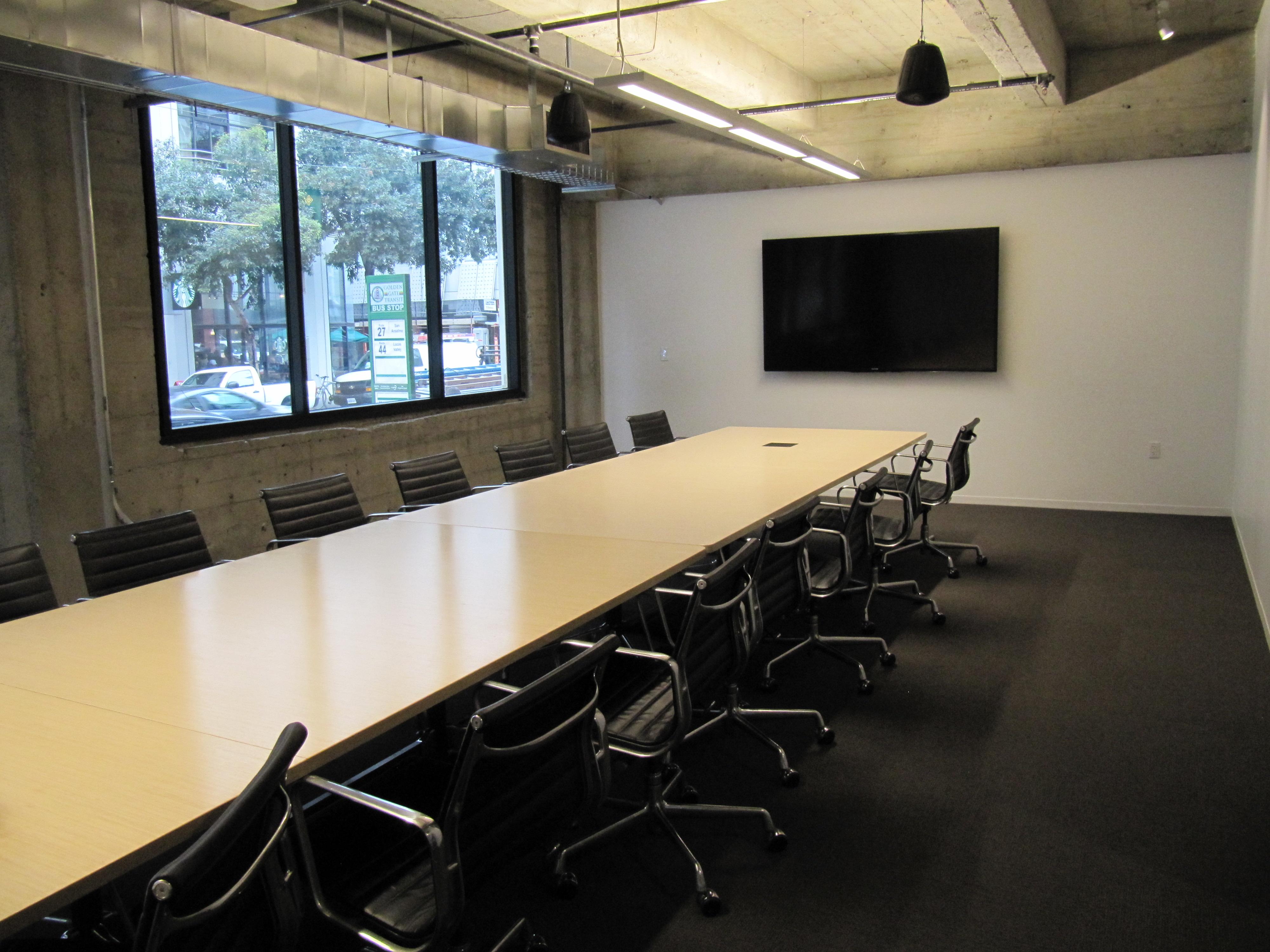 Eleven Inc Large Conference Room