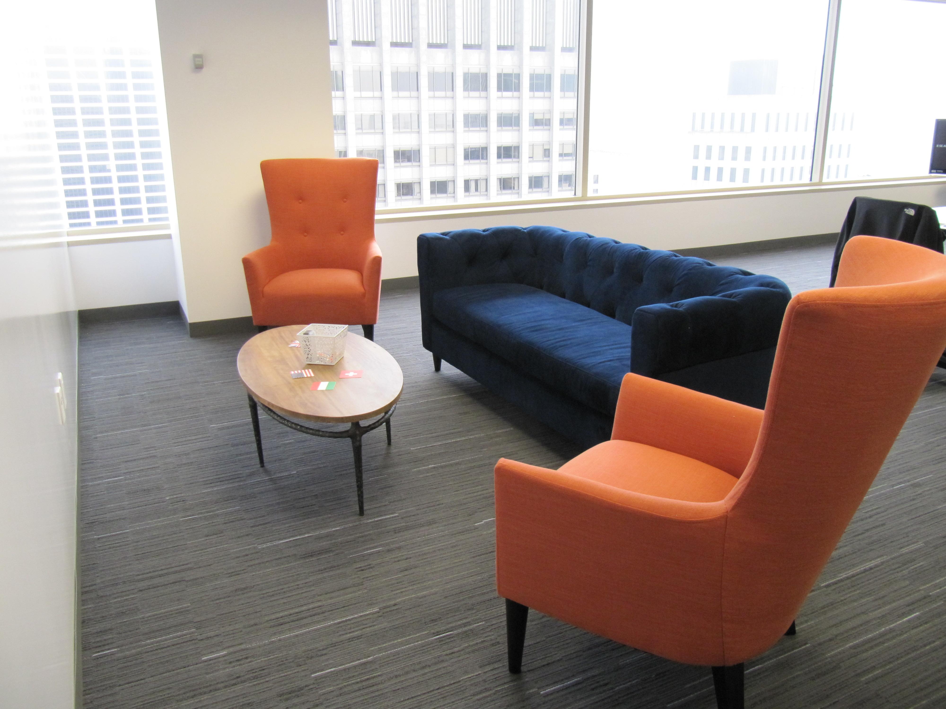 Clearslide Meeting Space