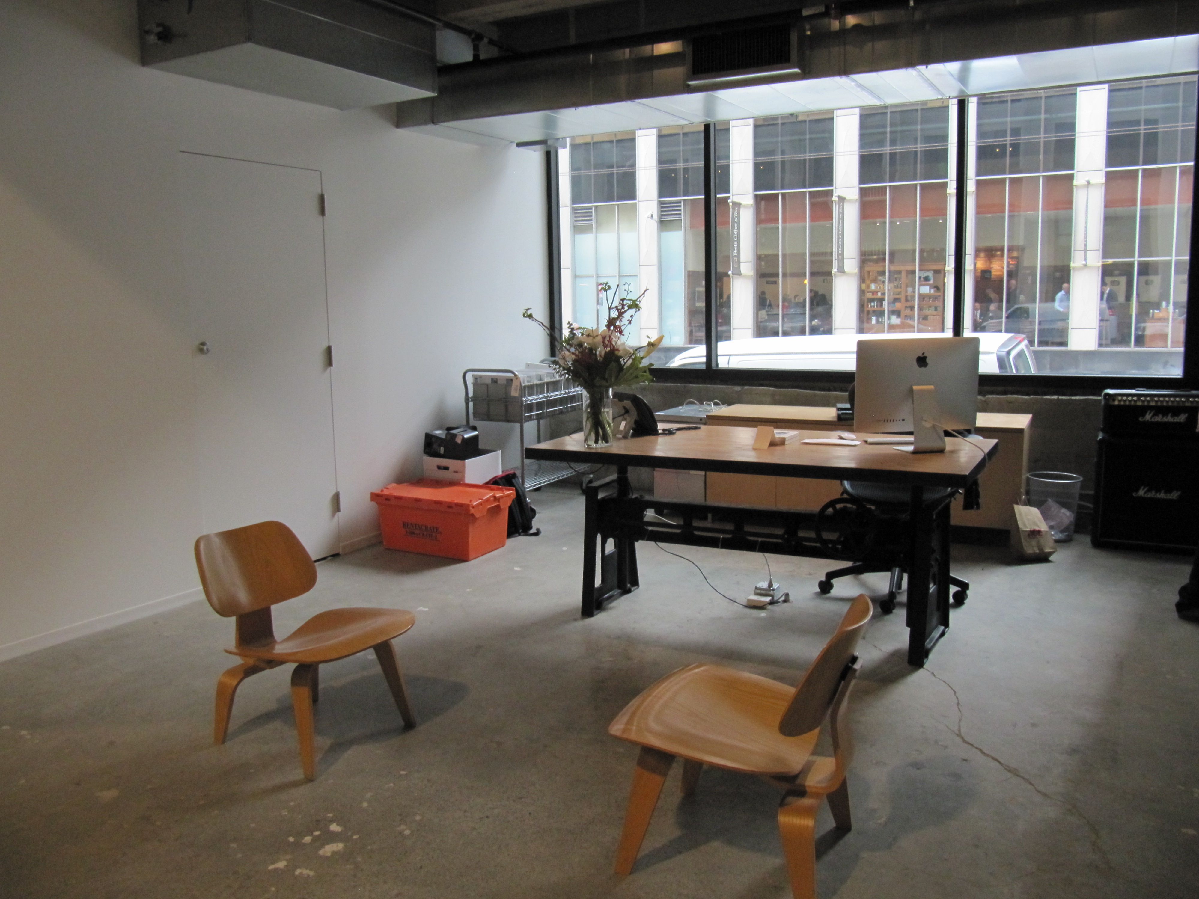 Eleven Inc Office