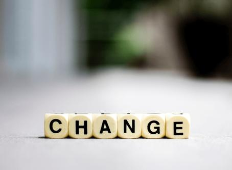 Change Management & Battling Burnout