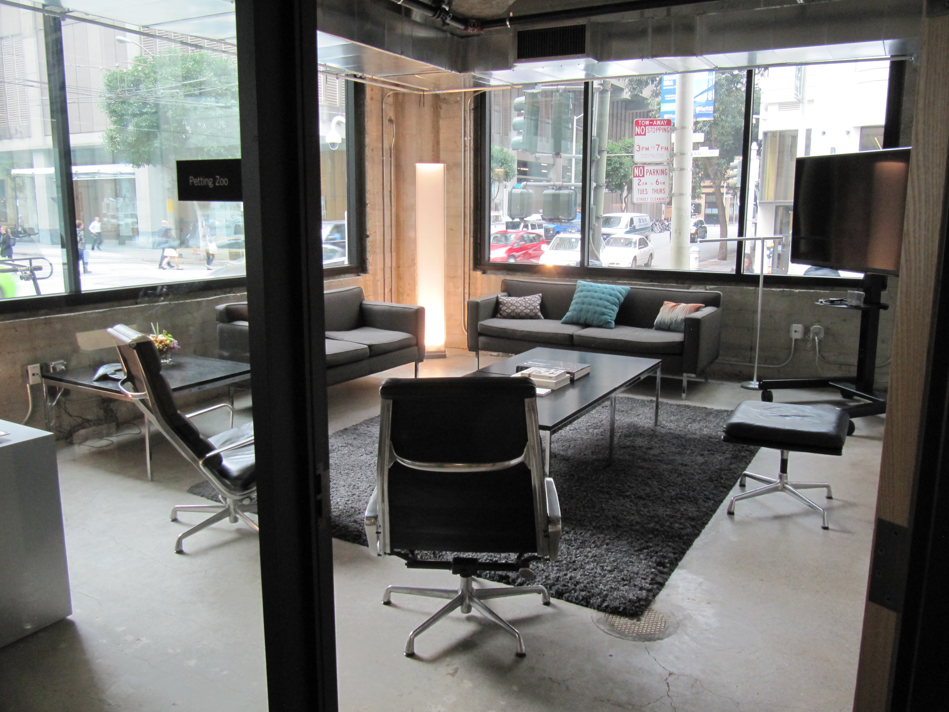 Eleven Inc Conference Room
