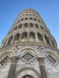 Pisa, Florence