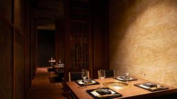 Yakiniku Dinning / Wuxi