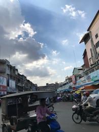 Market,Cambodia