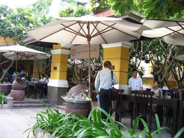 """Quán Ăn Ngon"" Restaurant, Ho Chi Minh City"