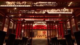 Yakiniku Dinning / Suzhou