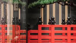 """Japanese Dinning """"HIBIKI"""" / Chongqing"""