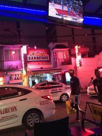 Street of Manila, Philippines