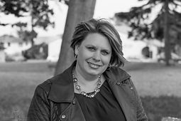 Jenny McAdams for Pacific Grove City Council