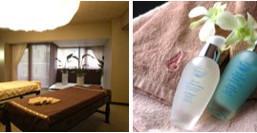 美容orSpa商品の日本市場導入