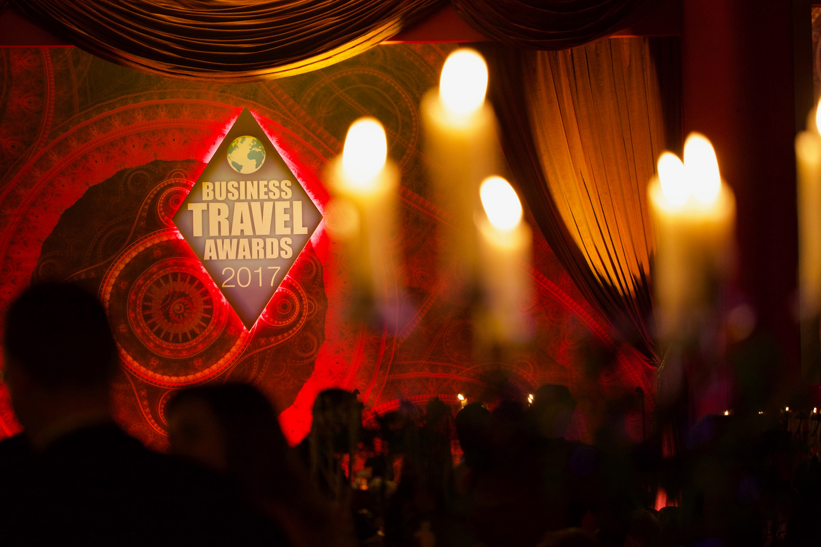 Business Travel Awards