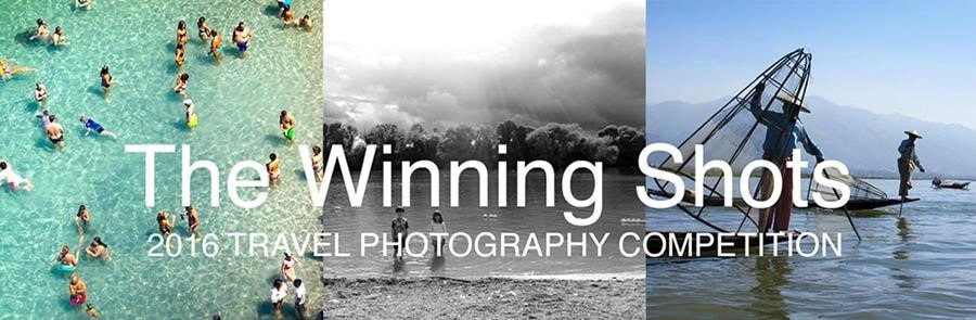 The Winners of the 2016 Travel Photography Competition