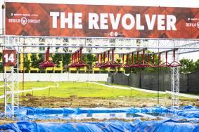 The Revolver