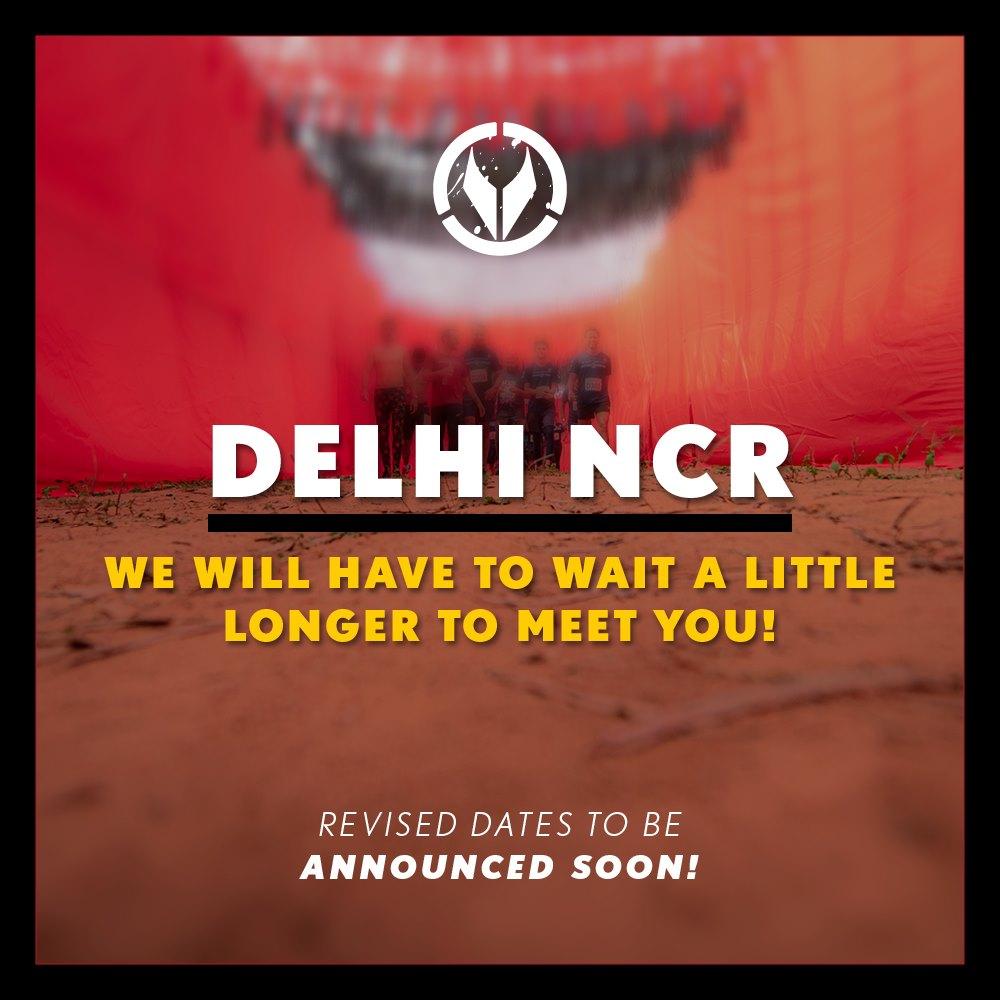 DELHI NCR | TBA*
