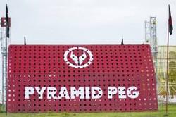 Pyramid Peg