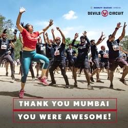 MUMBAI | Dec 1st 2019