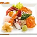 Nr. 87 Sashimi Komori