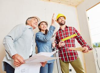 Baubegleitung