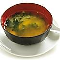 Nr.15 Miso-Suppe