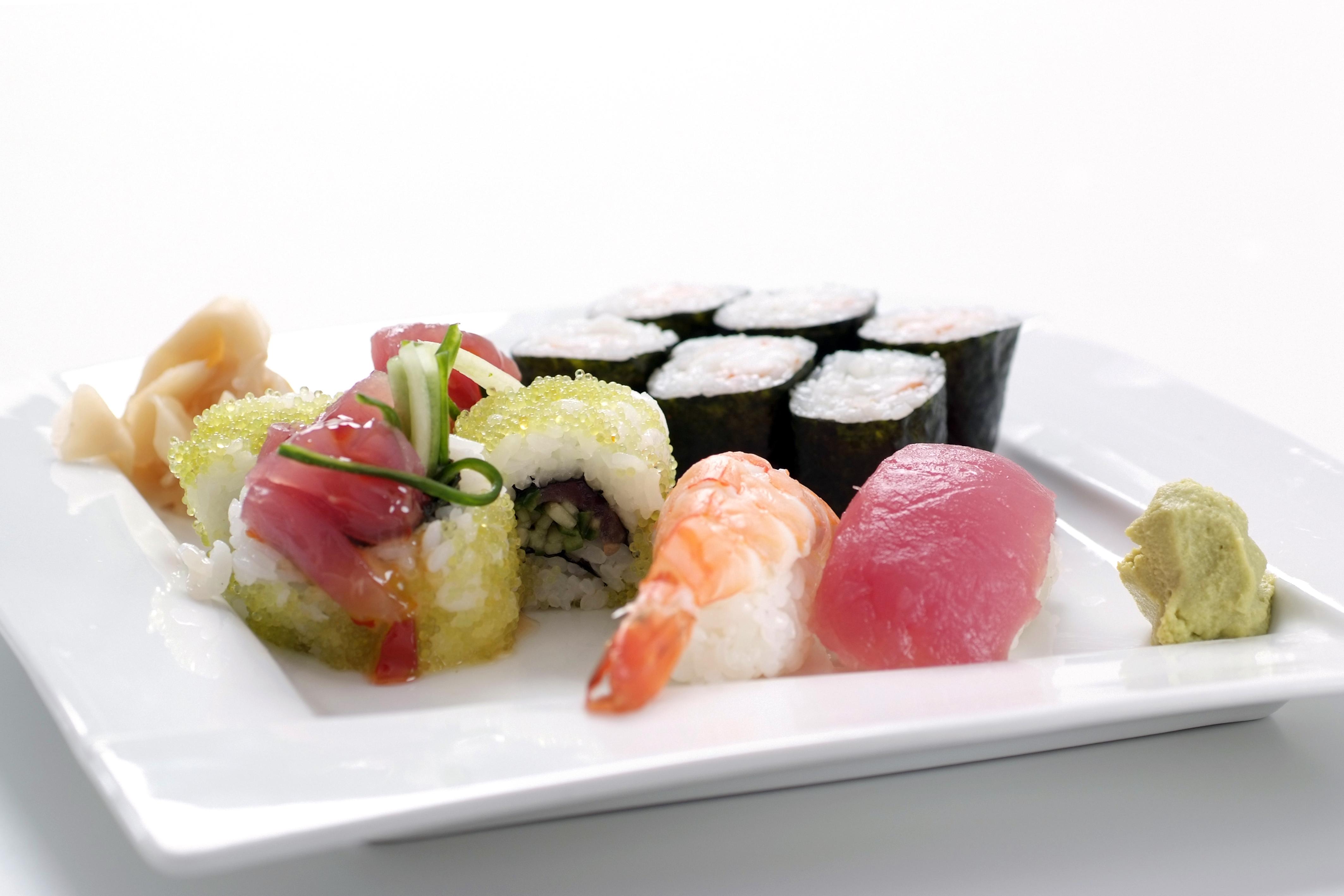 Sakura Sushi Wuppertal / Wortberg